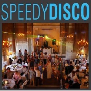 speedy DJ logo